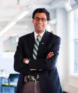 Atul Gawande, Executive Director of Ariadne Labs
