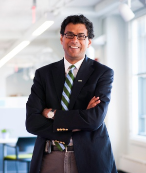 Atul Gawande, Executive Director, Ariadne Labs