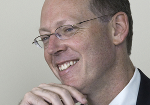 Paul Farmer, Chief Strategist and Co-Founder, Partners In Health