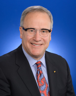 John Lechleiter, Chairman, President and Chief Executive Officer, Eli Lilly and Company