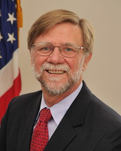 Nils Daulaire, Assistant Secretary for Global Affairs, U.S. Department of Health and Human Services