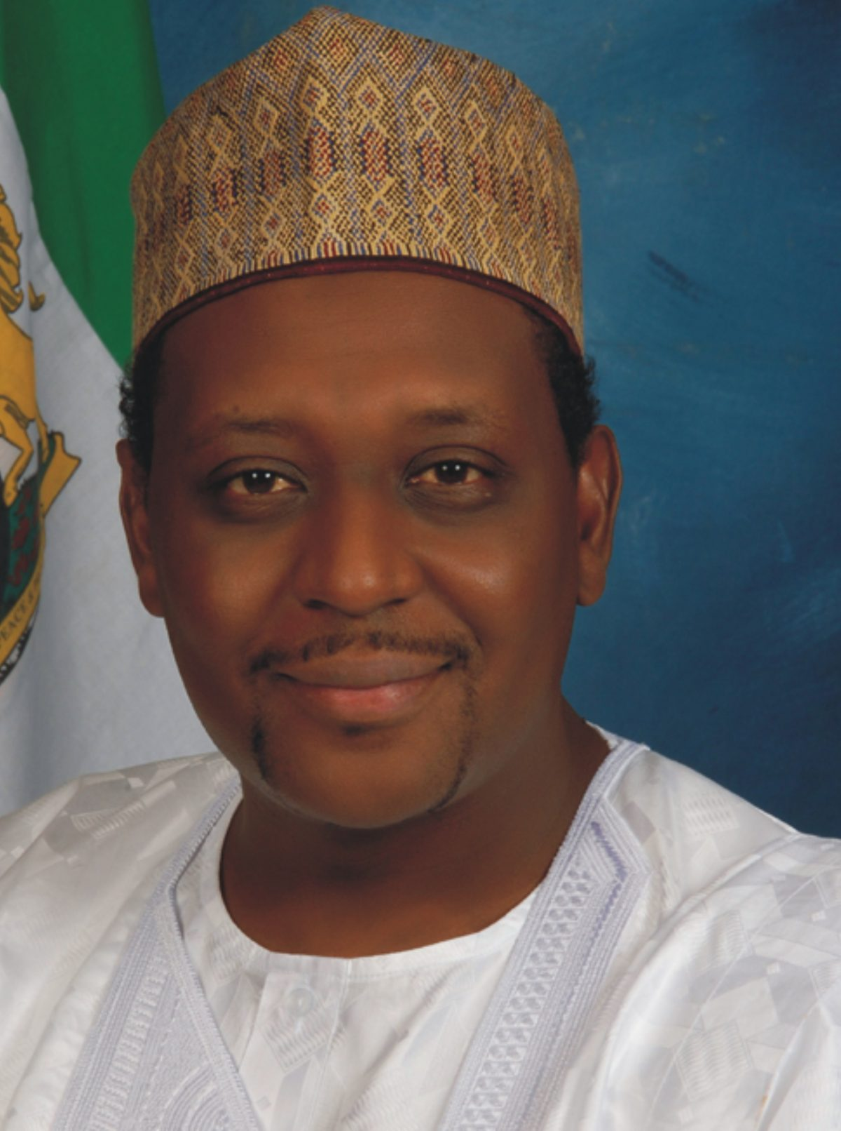 Muhammad Pate, Former Minister of State for Health of Nigeria