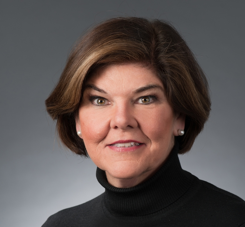 Ann Compton, Journalist and Former White House Correspondent for ABC News