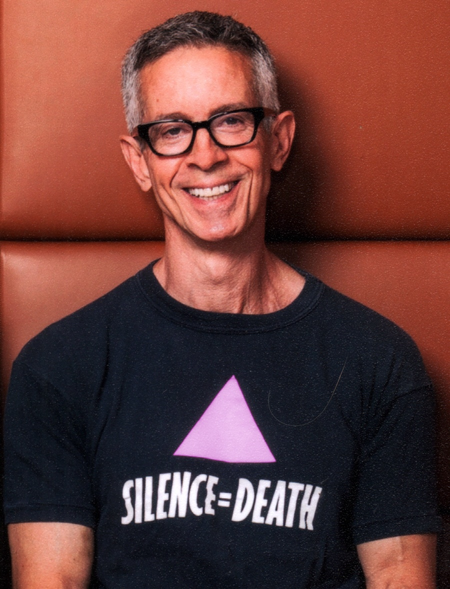 Peter Staley, AIDS and LGBT rights activist; founder of the Treatment Action Group and AIDSmeds.com