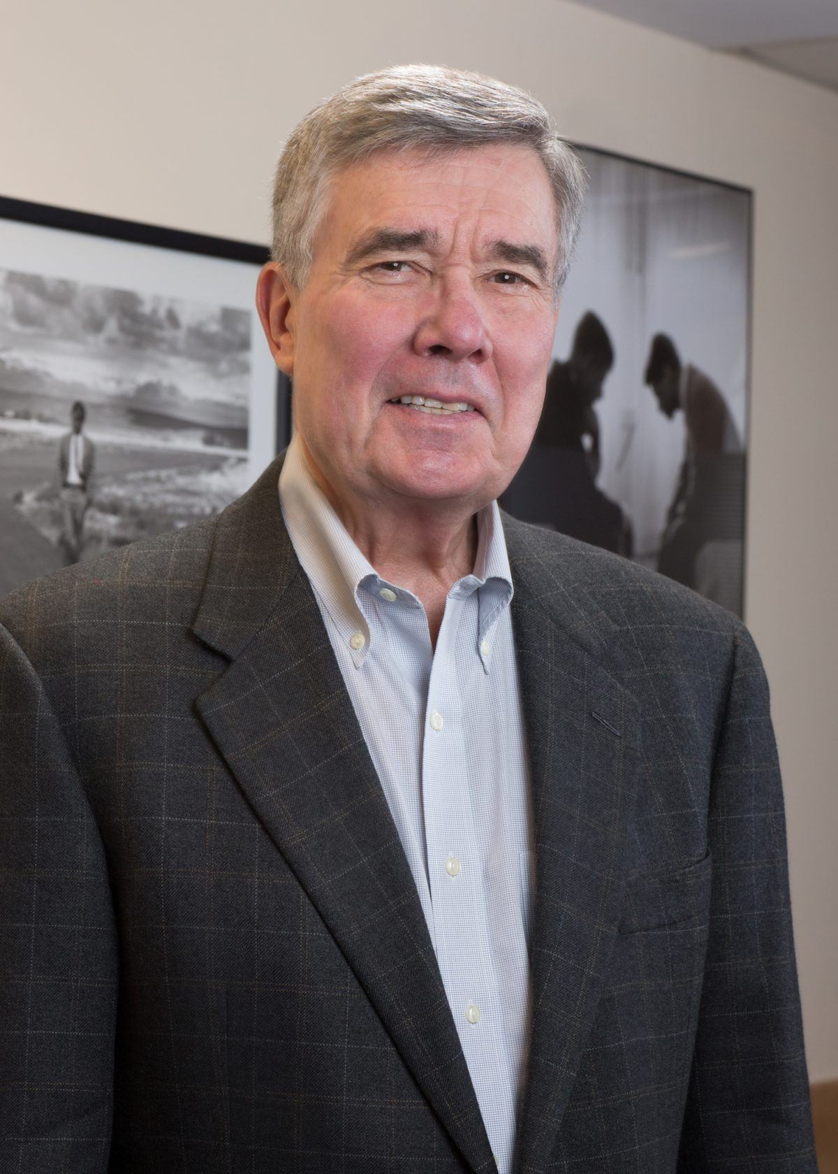 R. Gil Kerlikowske, Former Commissioner of U.S. Customs and Border Protection