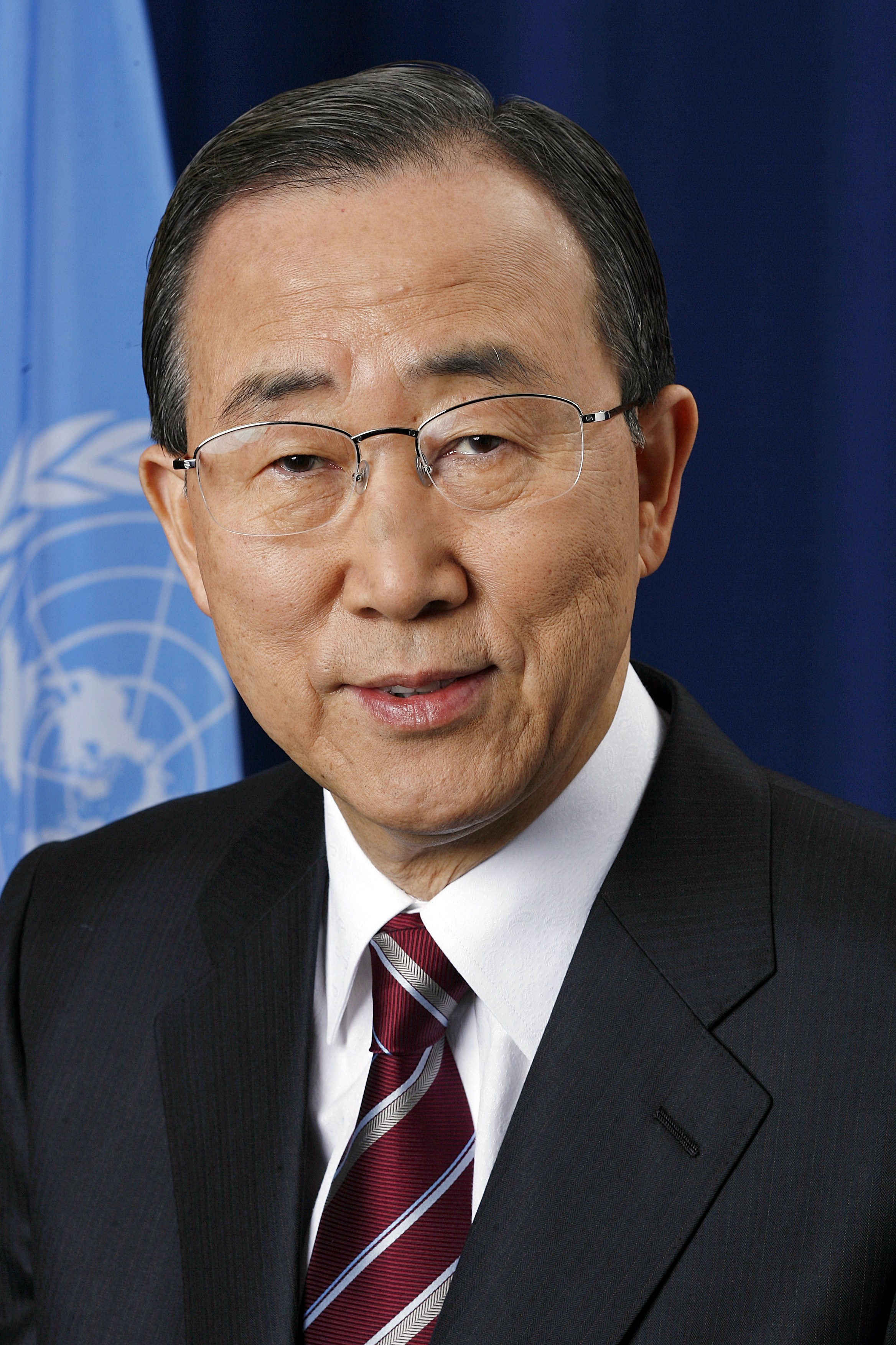Ban Ki-moon, 8th Secretary-General of the United Nations ...