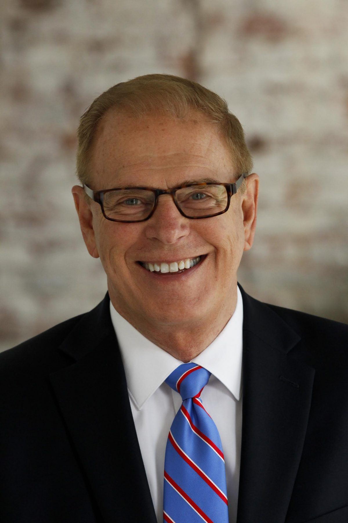 Ted Strickland, former Governor of Ohio