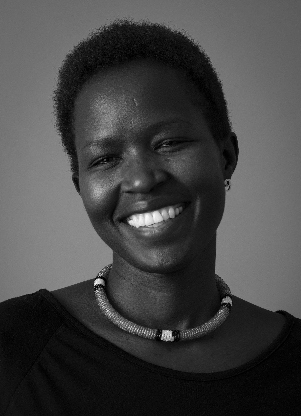 Kakenya Ntaiya, Founder and President of the Kakenya Center for Excellence