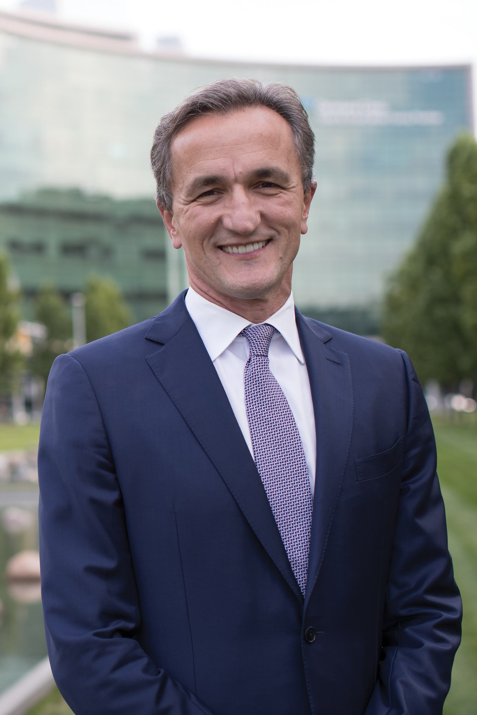 Tomislav Mihaljevic, President of Cleveland Clinic | Voices in