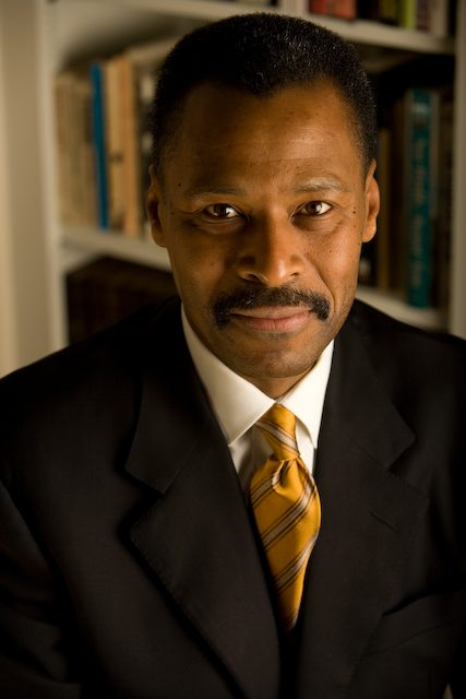 John Silvanus Wilson, Senior Advisor and Strategist to the President of Harvard University