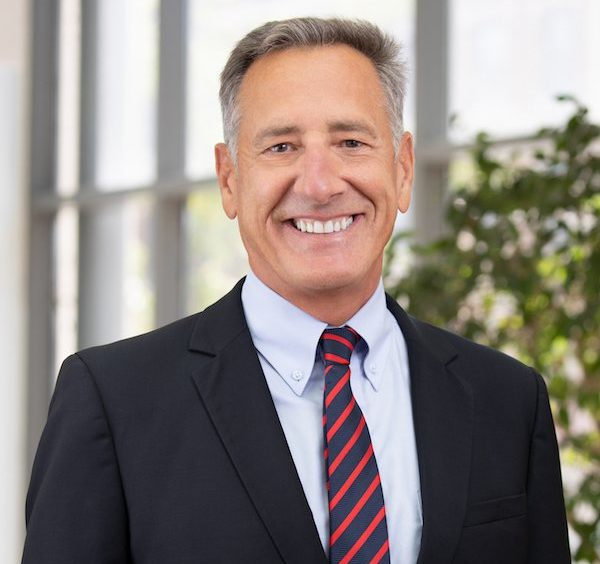 Peter Shumlin, 81st Governor of Vermont and Menschel Senior Leadership Fellow