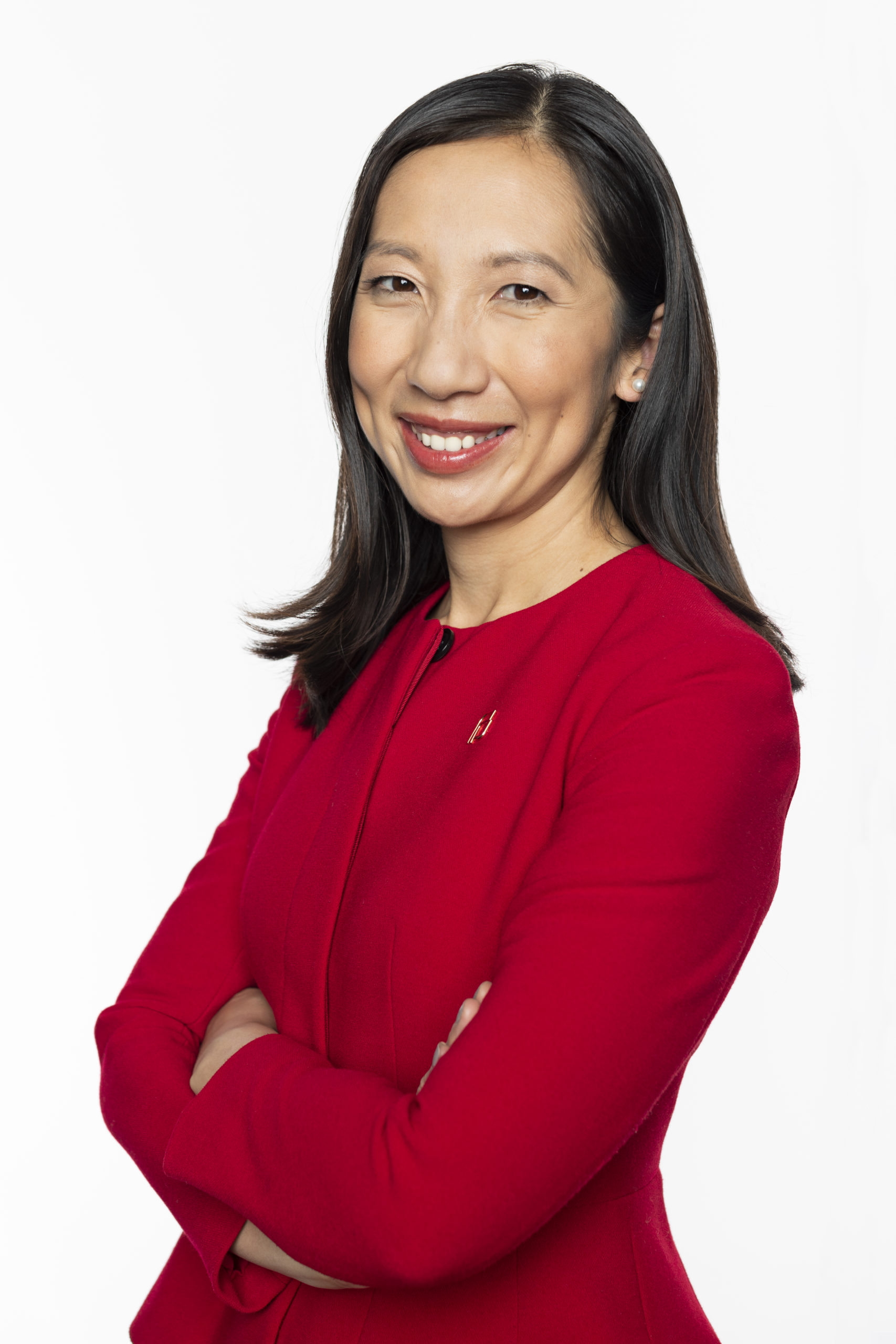 Leana S. Wen, MD, MSc. former President/CEO of the Planned Parenthood Federation of America
