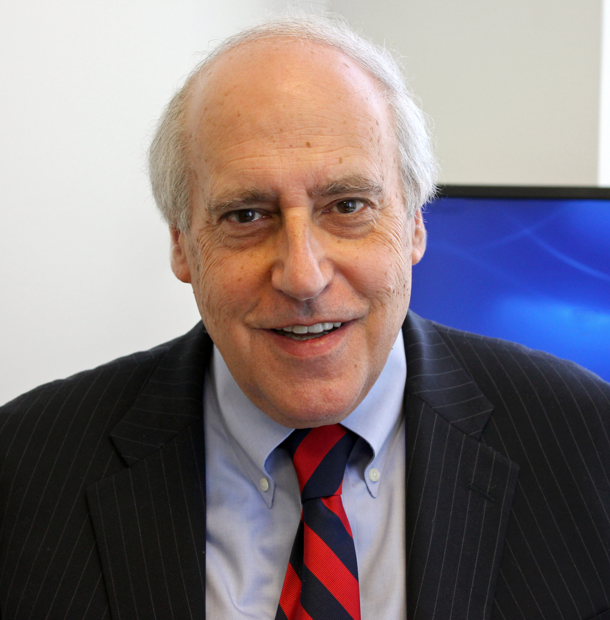 Dan Glickman, Professor of Agriculture and Nutrition, Tufts University