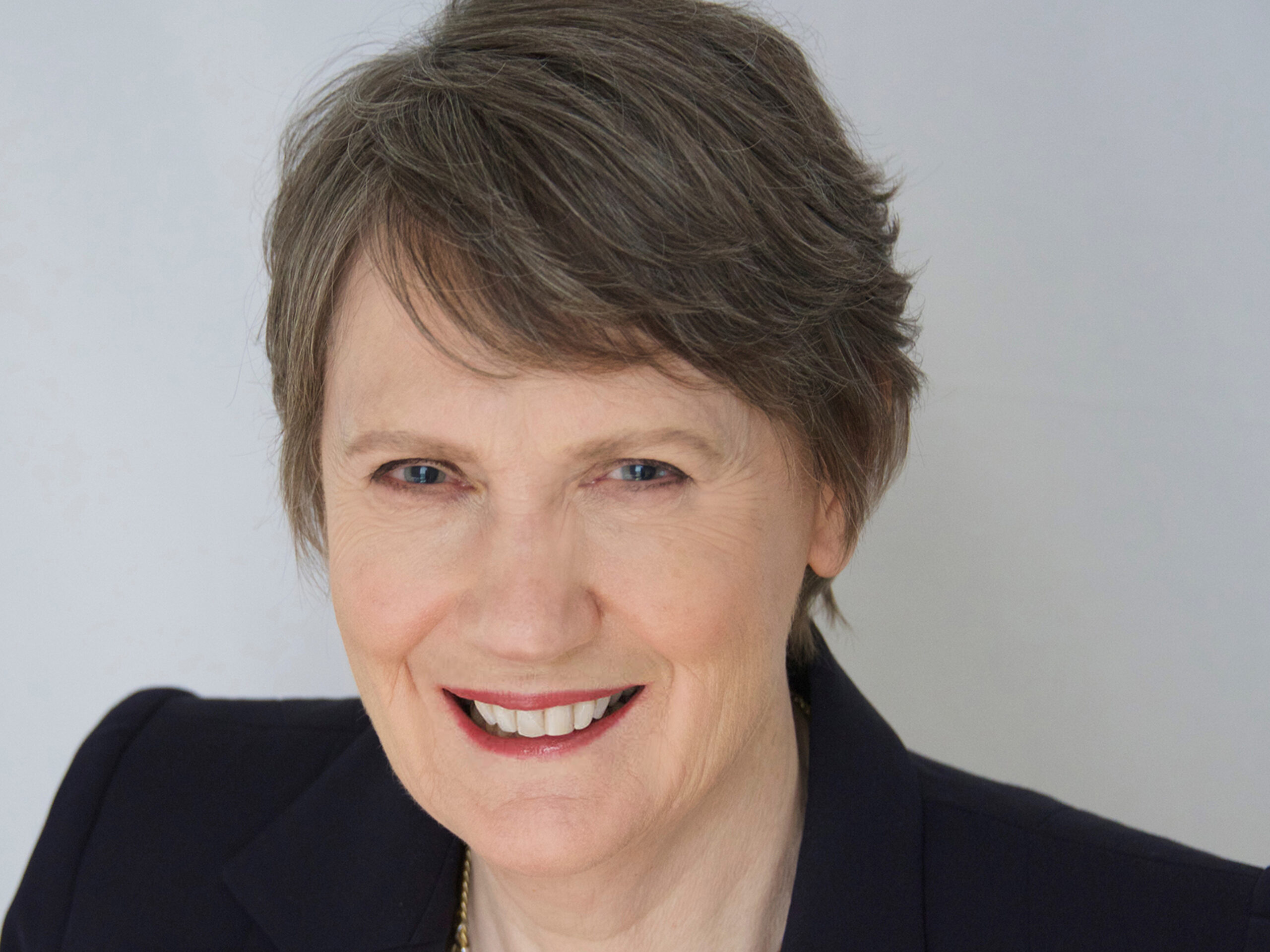 Helen Clark, Prime Minister of New Zealand from 1999 to 2008