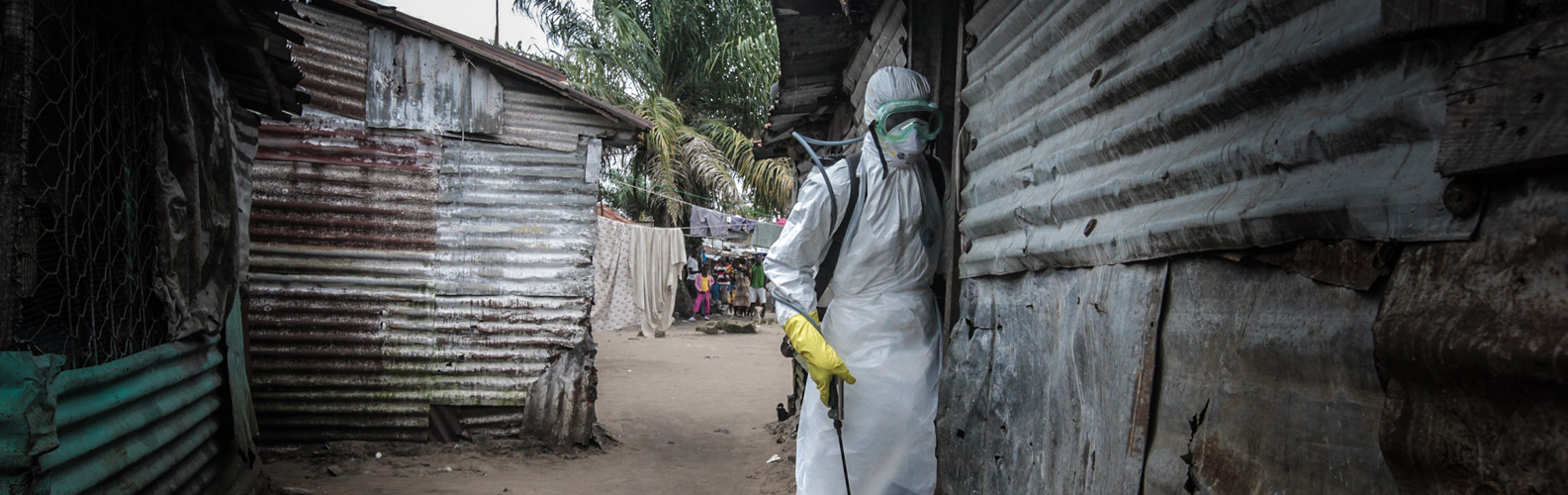 The Ebola Response: A Special Report