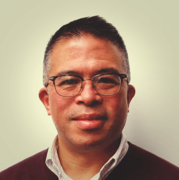 photo of Manny Lim, Executive Assistant