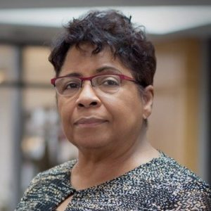 photo of Dr. Betty Johnson, Assistant Dean for Faculty and Staff Diversity, Development, and Leadership