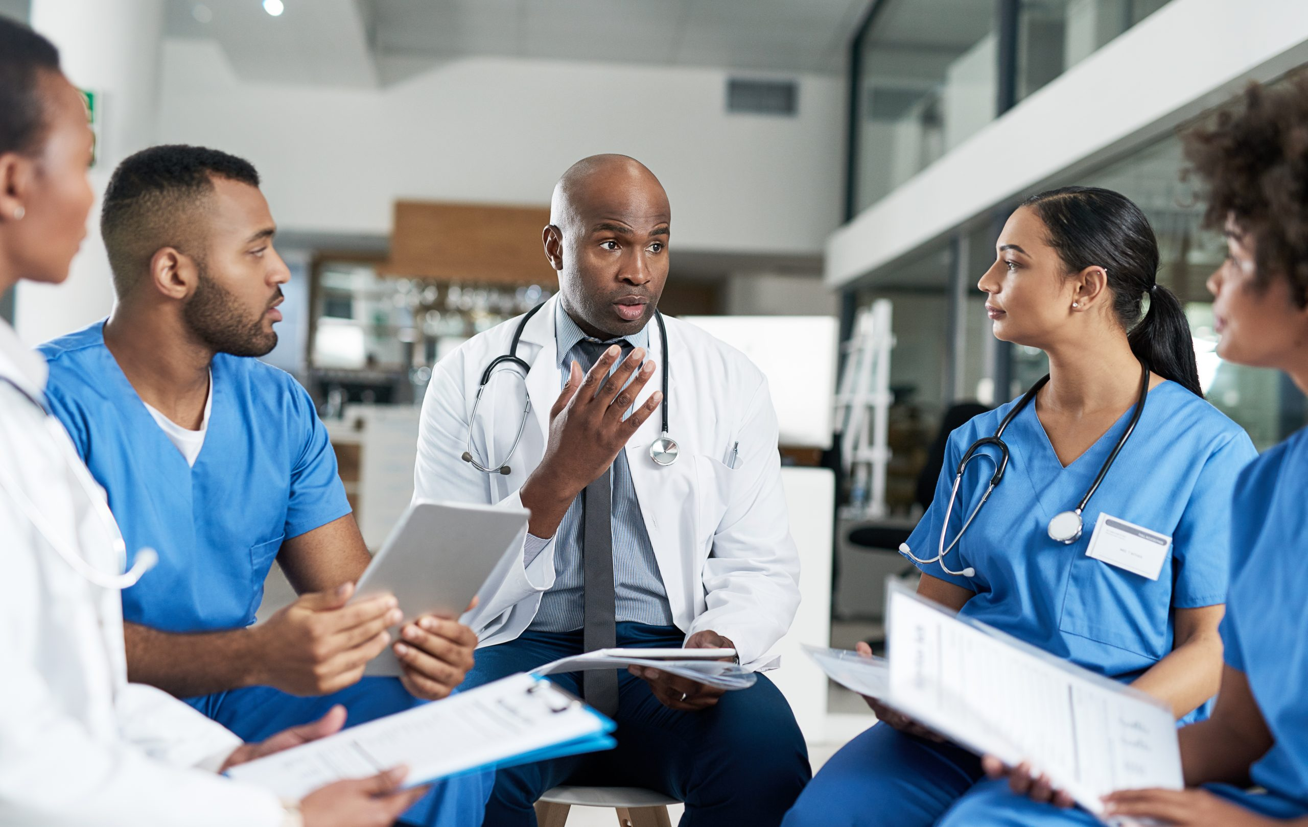 Leadership Strategies for Evolving Health Care Executives