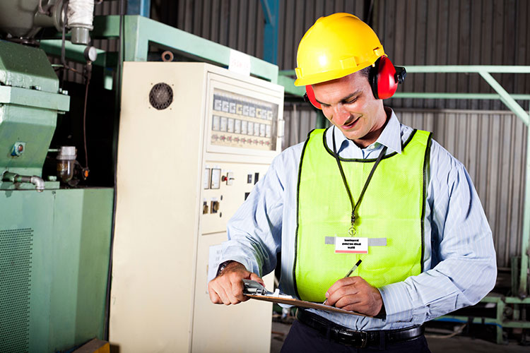 Industrial Hygiene: Keeping Workers Healthy and Safe