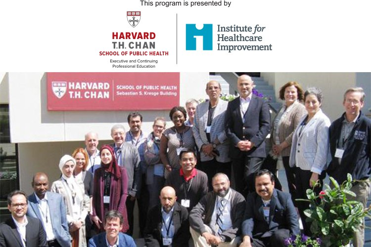 The International Leadership Development Program for Physicians