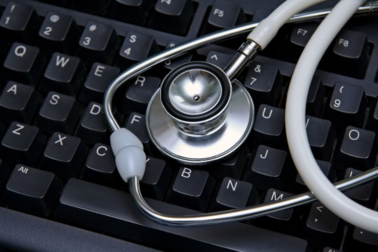 Healthcare IT is 'Like the Plane that Doesn't Crash'