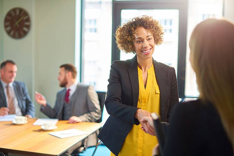 How Networking Can Help Women Secure Board Seats