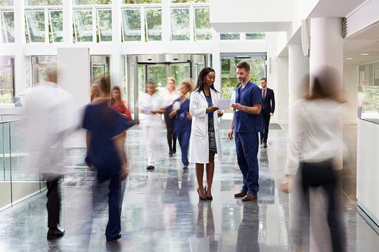 Why Evolving Health Care Leaders Can Benefit from Stronger Management and Strategy Skills