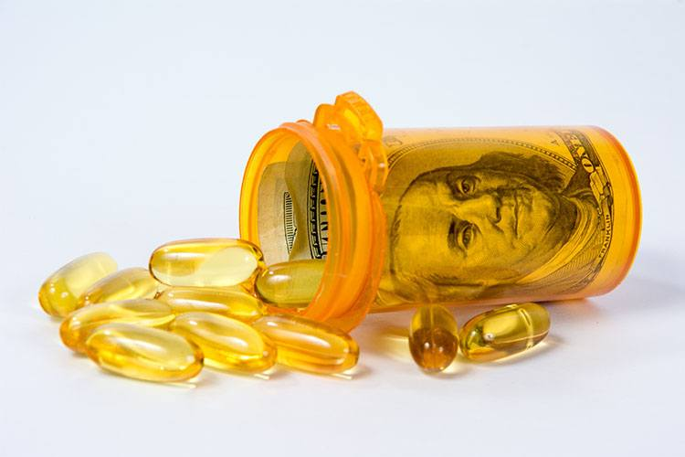 The Need to Treat the Ailing U.S. Pharmaceutical Pricing System