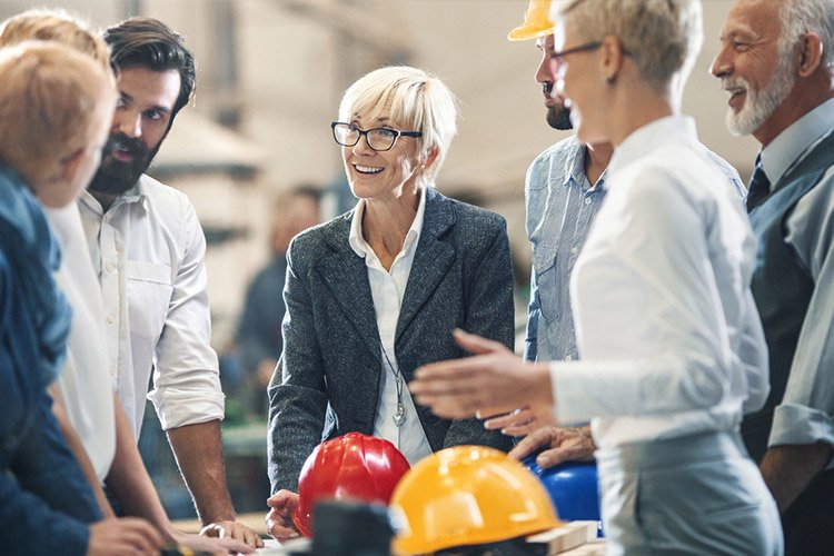 How Increasing Employee Engagement Improves Your Environmental Health and Safety Efforts