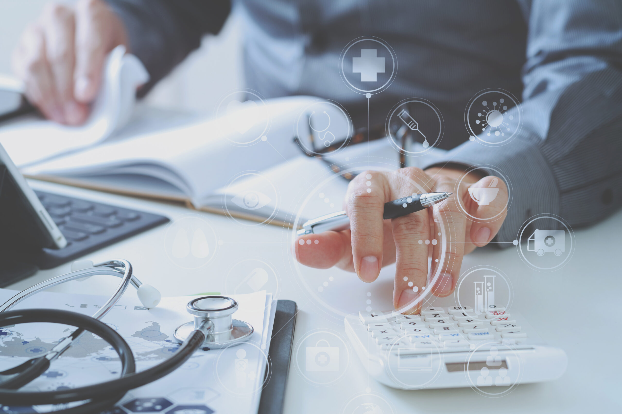 Health Care Financial Management for Physician Leaders