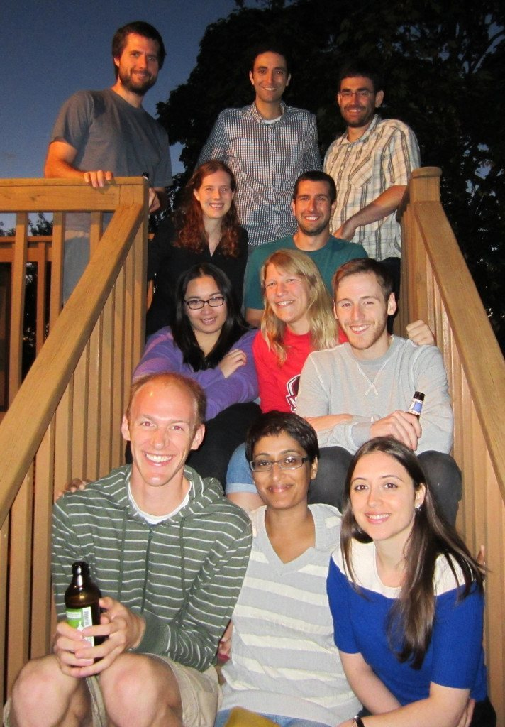 Manning Lab Sept 2013