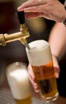 Binge drinking tied to conditions in the college environment