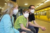 Swine-flu-family