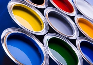 Chemical compounds emitted from common household paints and cleaners increase risks of asthma and allergies in children