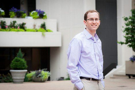 Benjamin Sommers, assistant professor of health policy and economics