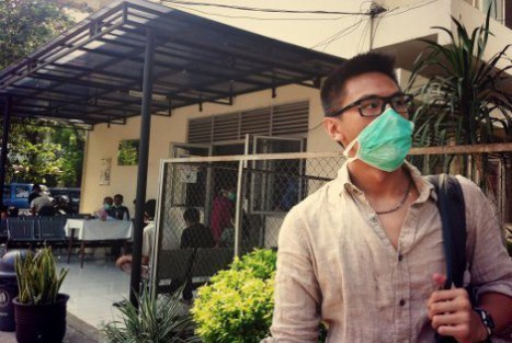 Tuberculosis control in Indonesia's Philips Loh