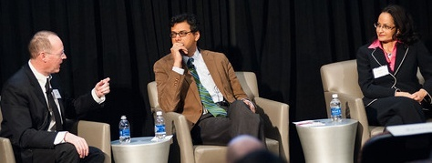 Farmer-Gawande-Nour-Global Health Summit
