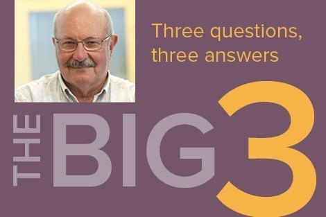 The Big 3: Douglas Dockery