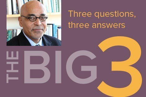 Vish Viswanath - The Big 3