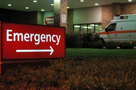Medicaid Emergency Room