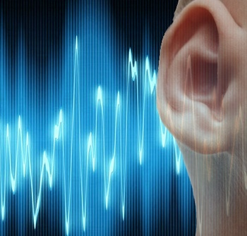Sound waves and ear
