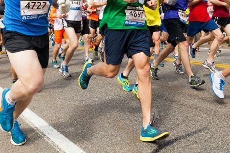 Researchers help Boston Marathon organizers plan for 2014 race