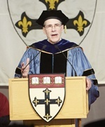 Julio-Frenk-commencement