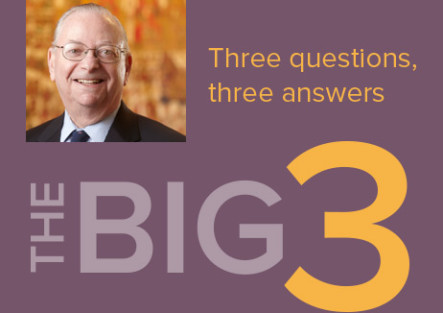 Big 3-Barry Bloom