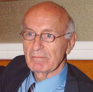 In memoriam: Dimitrios Trichopoulos, 'giant' in cancer epidemiology