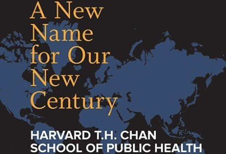 Harvard Public Health Winter 2015