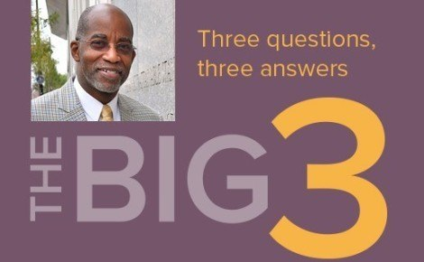 David Williams-Big 3