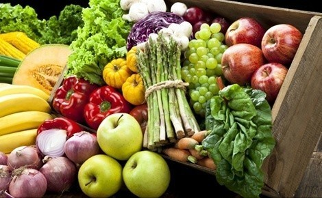 Can Certain Fruits And Vegetables Prevent Weight Gain News