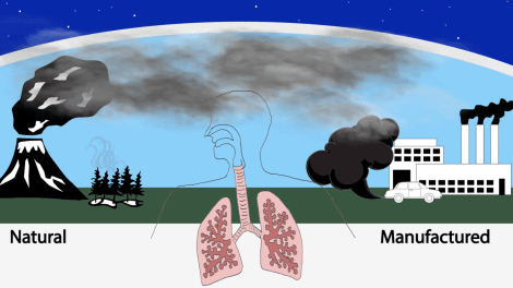 Getting better estimates of air pollution's effect on health
