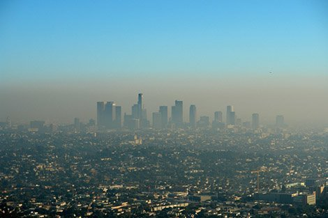 Air Pollution and Cardiovascular Disease: Increased Risk for Women with Diabetes